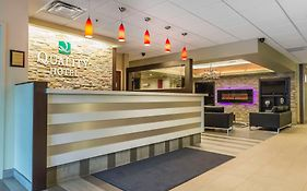 Quality Hotel & Conference Centre Campbellton Nb