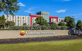 Comfort Inn Suites Knoxville