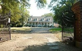 The Briars Bed And Breakfast Natchez