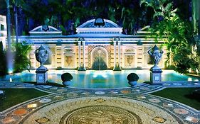 The Villa Casa Casuarina Miami Beach
