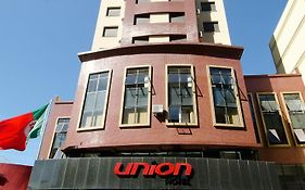 Union Hotel Novo Hamburgo photos Exterior