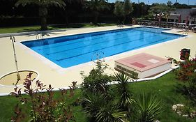 Camping Sitges Espagne
