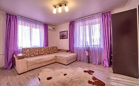 Apartment on Semashko 100 Rostov-on-Don