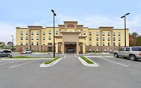 Hampton Inn Shelby