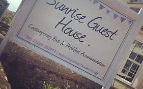 Sunrise Guest House Bude