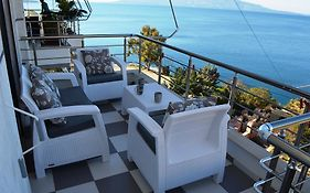 Catharina Apartment Saranda