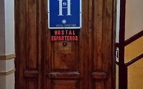 Hostal Esparteros Madrid