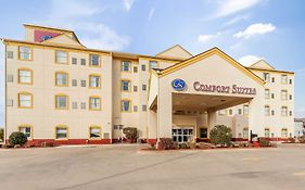 Comfort Inn And Suites Yukon Ok