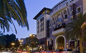 Hotel Valencia in Santana Row