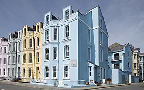No: 1 The Esplanade Guest Accommodation. Guest House Tenby United Kingdom