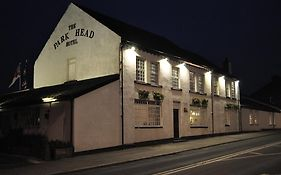 Park Head Hotel Bishop Auckland