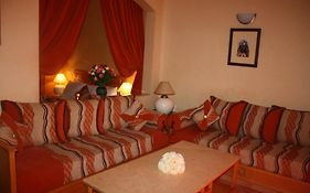 Golden Beach Appart Hotel Agadir