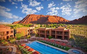 Red Mountain Resort And Spa Utah