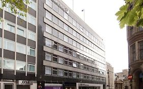 Birmingham City Centre Premier Inn