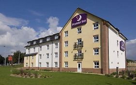 Premier Inn Llanelli Central East