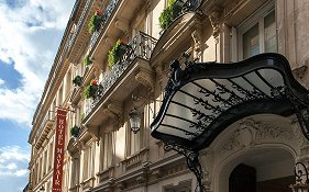 Mayfair Hotel Paris France
