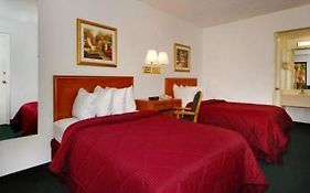 Comfort Inn Orange Park Fl