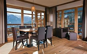 Mountain Lodge Serfaus