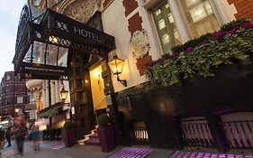 The Kingsley Hotel London
