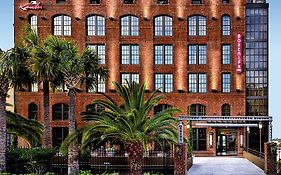 Bohemian Hotel in Savannah