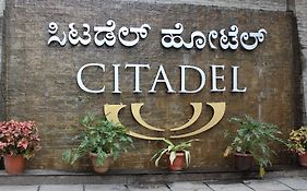 The Citadel Hotel Bangalore