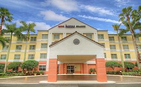 Fairfield Inn And Suites West Palm Beach