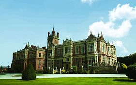 Crewe Hall Qhotels