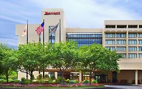 Marriott Hotel Whippany Nj