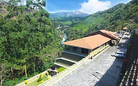 Abad Copper Castle Hotel Munnar