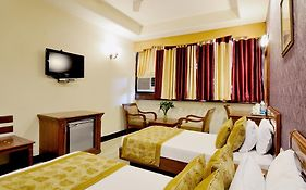 Hotel Antheia Chandigarh