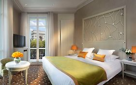 Hotel Splendid Paris