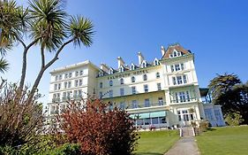 The Falmouth Hotel  3* United Kingdom