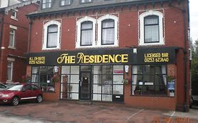 The Residence Blackpool