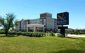 Quality Inn & Suites Victoria Tx