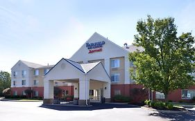 Fairfield Inn Hattiesburg Ms