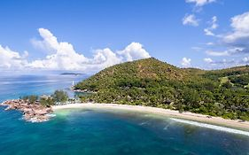 Lemuria Resort of Praslin