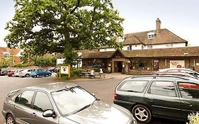 Goffs Park Hotel Crawley