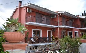 Ilias Apartments Corfu Island