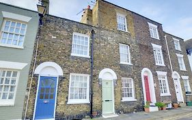Holiday Cottages in Deal Kent