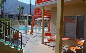 Aloha Motel Palm Springs