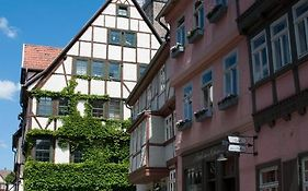 Hotel am Hoken Quedlinburg