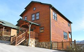 Tennessee Walts 4 Bedroom Mountain View Home With Hot Tub