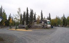 Tok rv Village
