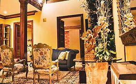 The Orchids Hotel Bogota