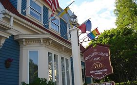 The Bradford Carver Guest House Provincetown