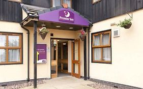 Premier Inn Chorley New Road