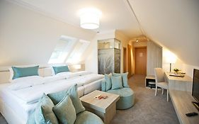 Hotel & Spa Rosenburg Husum
