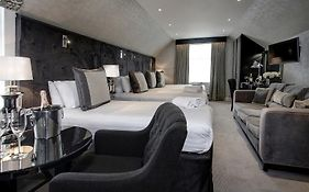 Best Western Chiswick Palace And Suites London