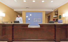 Holiday Inn Express Tuscaloosa