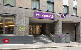 Premier Inn London Bank Tower